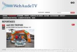 WEB AUDE TV
