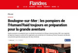LE JOURNAL DES FLANDRES