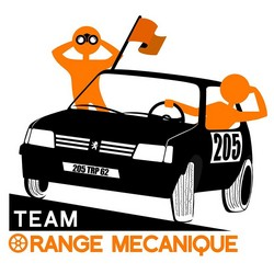 team-orange-mecanique